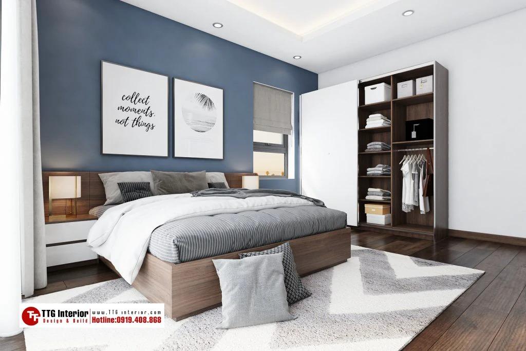 nội thất phòng ngủ quảng ninh