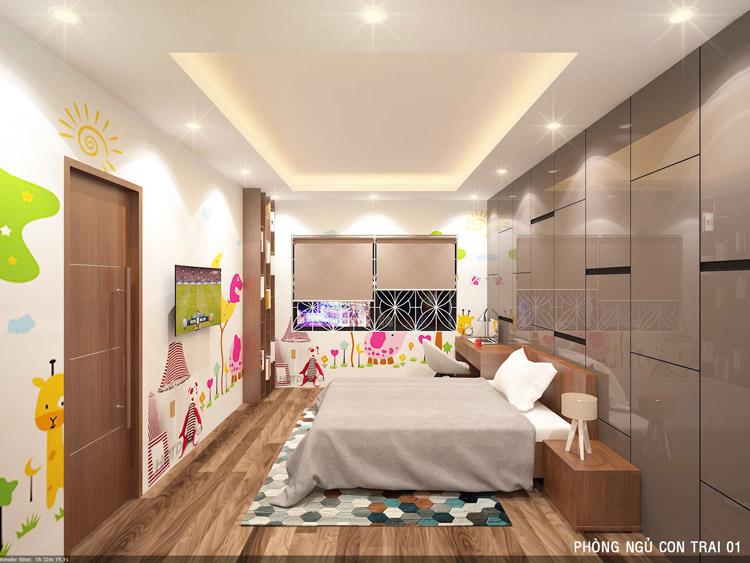 Thiết kế Ruby-house-7
