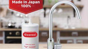 Thiết bị lọc nước dưới chậu rửa EU101