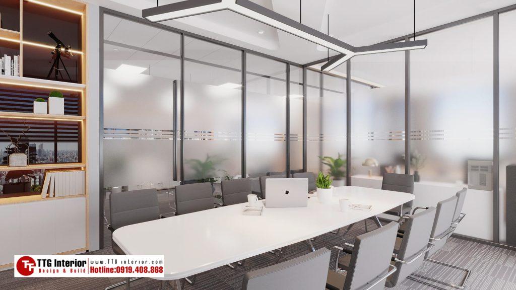 văn phòng Showroom Bosch Hà Nội