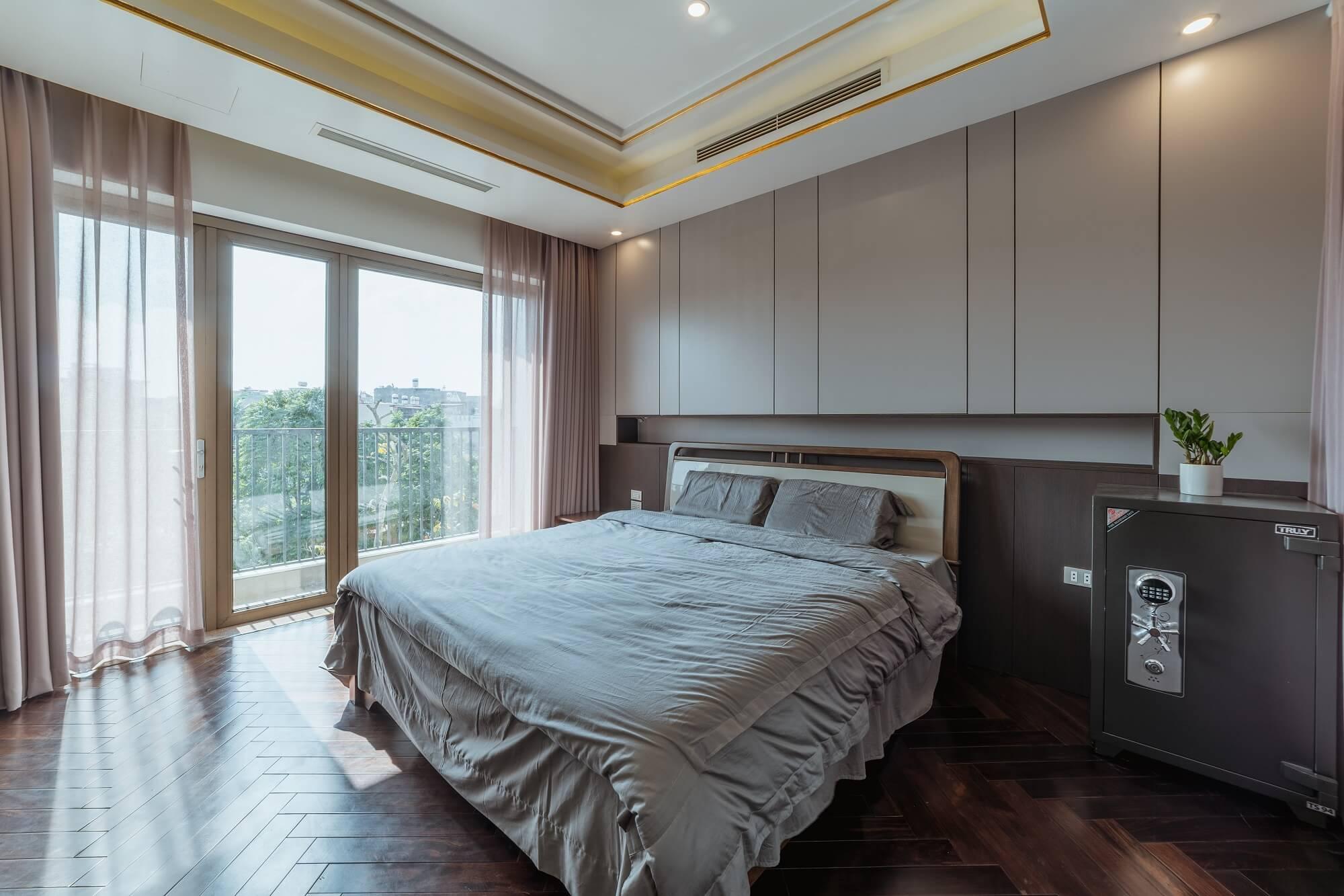 nhà phố Lô 22 Lê Hồng Phong Hải Phòng