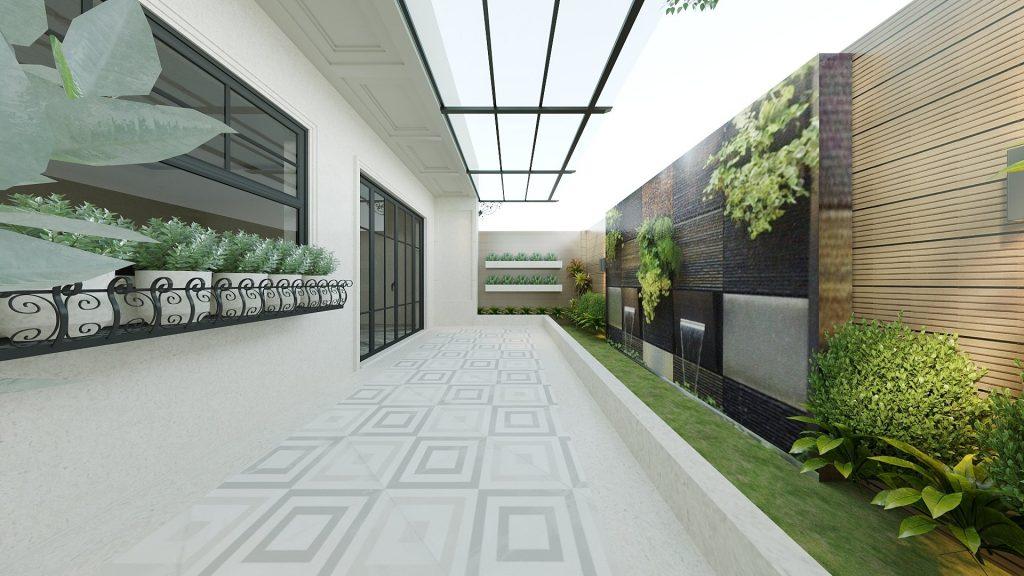 biệt thự Quang Minh Green City Hải Phòng