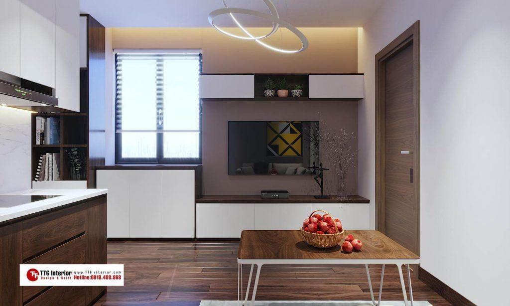 Thiết kế nội thất khách sạn Muros Văn Cao Hải Phòng