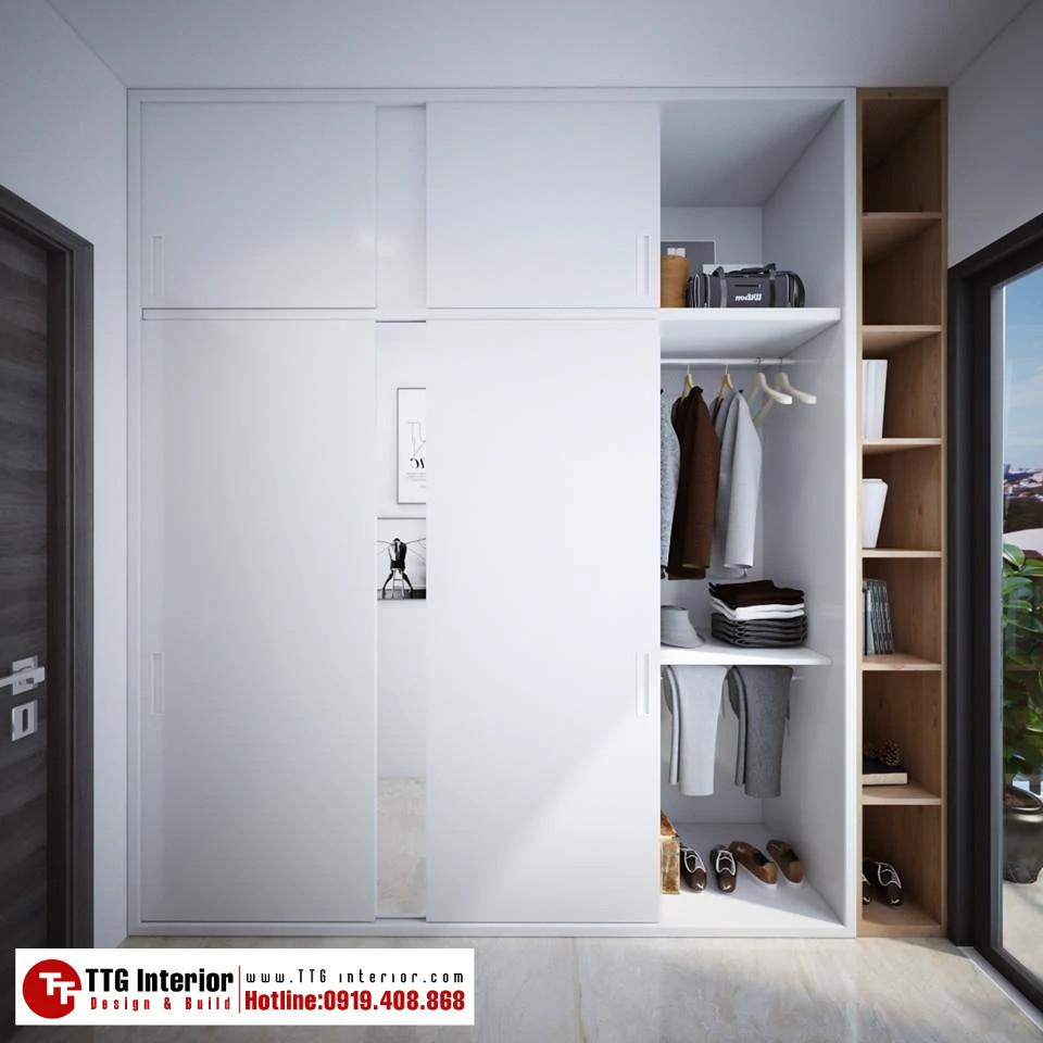Thiết kế thi công nội thất biệt thự cao cấp – Anh Tiến Tp Hạ Long